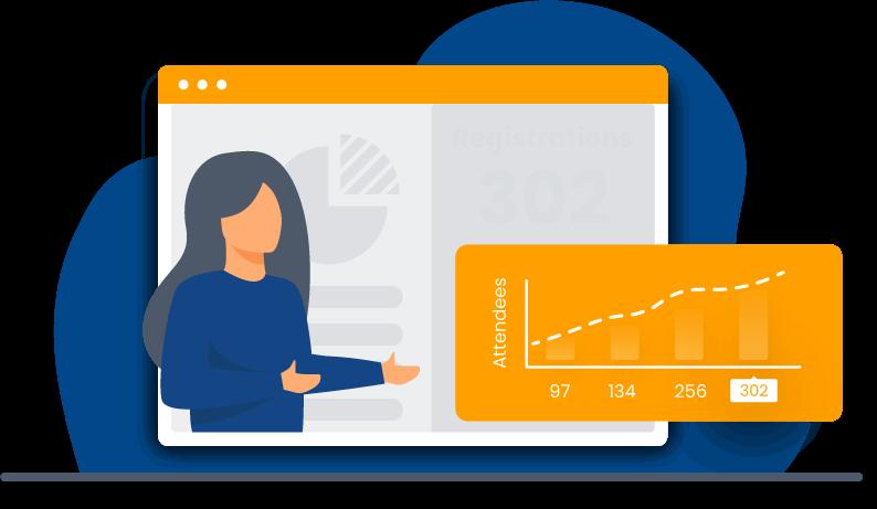 Scientific webinars generate high quality leads. Samba Scientific, Marketing and Media for Life Sciences Brands